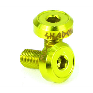 Shadow Raptor Axle Bolts