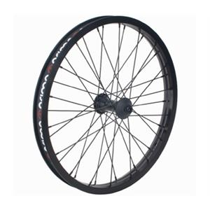Primo N4FL VS Front Wheel