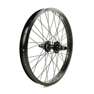 Mission React 18 inch Rear Wheel