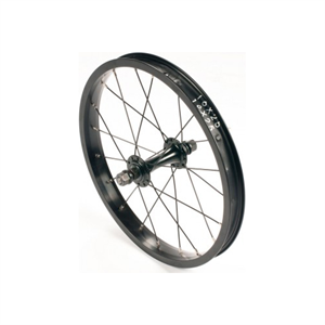 United Supreme 16 inch Front Wheel