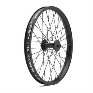 Cinema VX2 x 888 Front Wheel