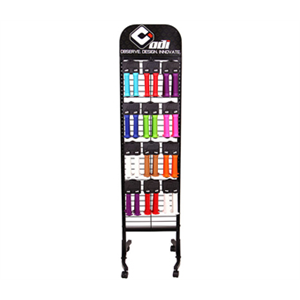 ODI BMX Grips and POP Display