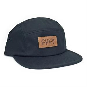 Cult 5 panel camper cap