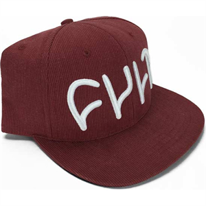 Cult Dakota Roche signature snapback