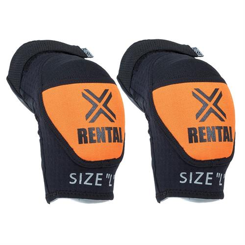 Fuse Alpha-R Elbow Pads